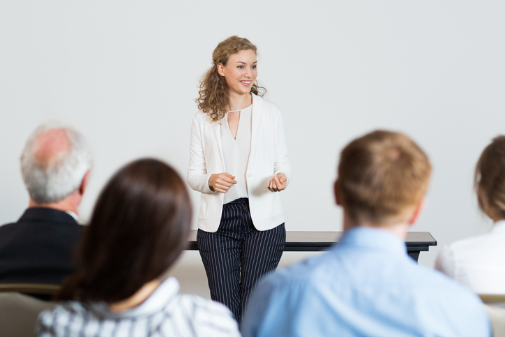 9 Tips to Giving a Stellar Presentation