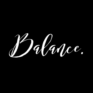 Defining Balance